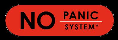 No Panic System